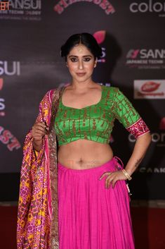 Neha Bhasin Saree Navel, Indian Beauty, Awards, Sari, Celebs, Singer, Beautiful, Women, Tv