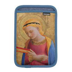 Vintage Golden Christian Holy Figure