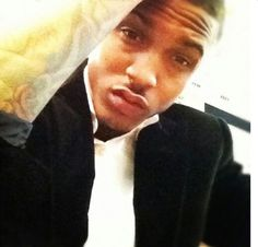 August Alsina: ONE OF THE FINEST MALE SPECIMEN