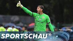 DFB POKAL- LÜNEBURG SK-MAINZ O5-1:3 - Video