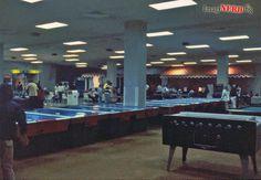 Contemporary Fiesta Fun Center 1976