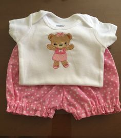 $35 -45 per set  with monogram or other personalization available!  (For a small fee) Bella 6 Designs!  Sizes 0-3mos up to 14 years!!
