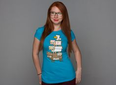 NX : Minecraft Animal Totem Women's Tee - Clothing Inspired by Video Games & Geek Culture (Size Minecraft Outfits, Minecraft Clothes, Animal Totems, Geek Culture, Chapter 3, Spawn, Tees, Video Games, Hate
