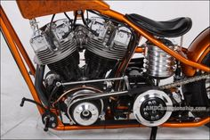 AMD World Championship, Waka's Bikes, bike details & gallery