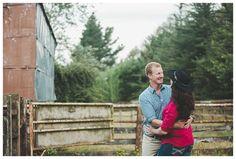 Emily & Aaron's Farm Lifestyle Engagement Photography Engagement Photography, Engagement Photos, Wedding Photography, Real Country Girls, Farm Lifestyle, Family Photographer, Couple Photos, Couple Shots, Couple Photography