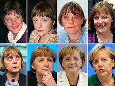 Sie gilt als mächtigste Frau Europas, manchen sogar als mächtigste Frau der…