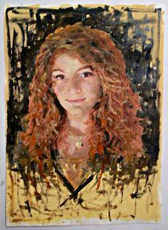 Valentina Prato da Giulio Alvigini, via Behance