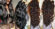 Tratamento natural para queda de cabelo. Receita poderosa para tratar a queda de cabelo de forma totalmente caseira e natural.