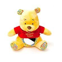 El #peluche de #WinnieThePooh con espejo :-)