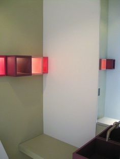 cemento tutti colori by Constilo Design