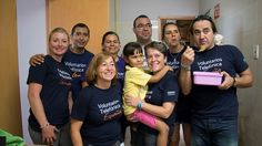 ¿Qué está haciendo Fundación Telefónica para que sus colaboradores quieran trabajar horas extra? http://www.expoknews.com/por-que-estos-700-empleados-pidieron-trabajar-horas-extra/