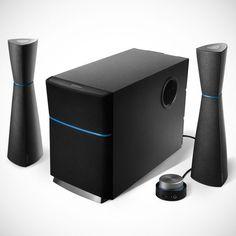 Fancy - Edifier M3200 2.1 Speaker System