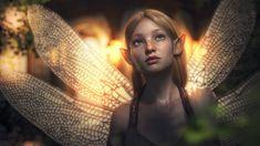 Golden wings | par Mark Frost :)