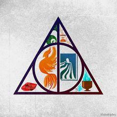 Harry Potter by Klairekipley