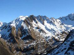 Südtiroler Berge/Ahrntal.wmv