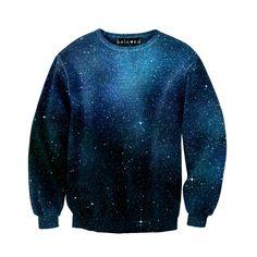 Starry Starry Night Sweatshirt