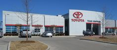 Texas Toyota Of Grapevine - Toyota dealer in TX photo