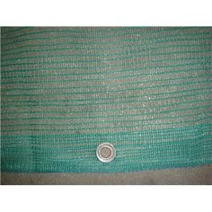 CONSTRUCTION FINE GREEN SAFETY NETTING-1.8M
