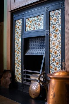 Shoreditch, 1890s house - Sitting Room – Tom Carey Interior Design