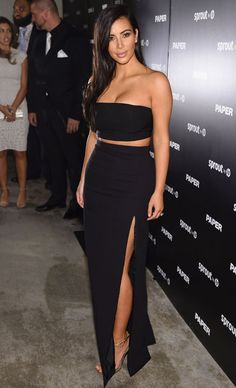 Kim Kardashian reveals she was 20 pounds thinner in 2009 - AOL.com