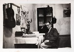 Cavafy | Cavafy Collection - The Nordic Library at Athens