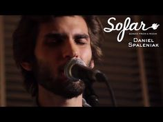 Daniel Spaleniak - Full Package of Cigarettes | Sofar Warsaw - YouTube