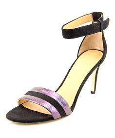 MARC BY MARC JACOBS MARC BY MARC JACOBS ANKLE STRAP DRESS SANDAL   SYNTHETIC  SANDALS'. #marcbymarcjacobs #shoes #sandals