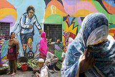 Vídeo: Bangladesh es tuna locura por la selección Argentina | Quevedo al Día | Diario digital de Quevedo Los Ríos ecuador Ecuador