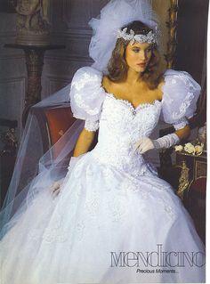 Sexy Wedding Dresses, Gorgeous Wedding Dress, Wedding Dress Sleeves, Wedding Attire, Bridal Dresses, Wedding Gowns, Vintage Gowns, Vintage Bridal, Vintage Weddings