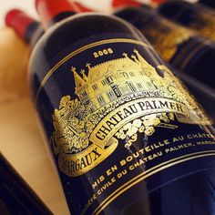 2005 Château Palmer Margaux Bordeaux France  Looks like that Palmer has made a legendary 2005. Stunning rich and powerful but at the same time beautifully harmonized. Against the firm backbone there are plums blackberries a hint of graphite and sprinkles of mineral shines. Abundant acidity and vibrant tannins. Will be interesting to see if it could surpass the 2009 or 2010 but all destined for greatness. Enjoyed this with Chris Myers last week in our London office  #Palmer #2005Vintage…