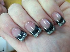 My newest nails!