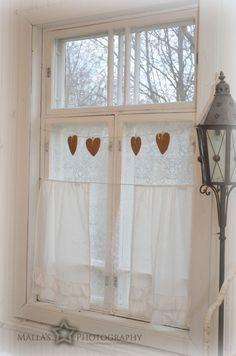 Piparit ikkunalla <3