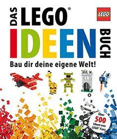 Das LEGO Ideen-Buch: Bau dir deine eigene Welt! von Danie... https://www.amazon.de/dp/383102040X/ref=cm_sw_r_pi_dp_x_jZlmybACD0TNC