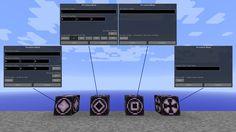 Snapshot 16w20a - Pierwsza wersja testowa 1.10
