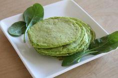 Aprenda a preparar panquecas de espinafre (sem glúten) com esta excelente e fácil receita. As panquecas de legumes são uma forma fácil e simples de consumir estes...