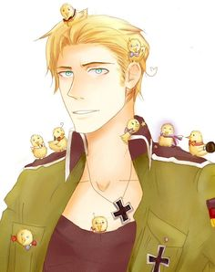 276 Best Hetalia images in 2019 | Manga anime, Axis powers, Hetalia
