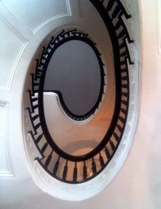 oval staircase, Bartow-Pell Mansion Museum and Carriage House, NYC