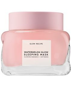 This Sold-Out Mask Had A 5,000-Person Waitlist, But It's Available At Sephora Today! When this Korean beauty product first popped up everyone was freaking out... we totally get it this Watermelon Glow Sleeping Mask looks amazing...
