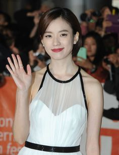 Han Hyo Joo İnternational Film Festival