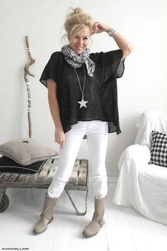 Look! casual стиль в образах для милых дам! 1