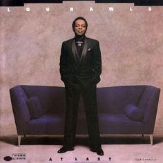 You Can't Go Home - Lou Rawls