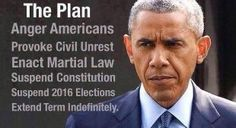 Evil CORRUPT president!! People get your head out of the sand at Obama TRUE intentions.... He is not for Any of us!! He is The enemy to America and sitting in our White House. Wake up!!