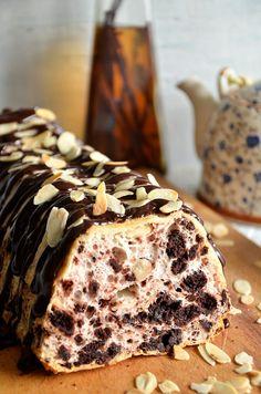 Polish Recipes, Polish Food, Sweet Tooth, Muffin, Sweets, Cookies, Fruit, Breakfast, Chocolates