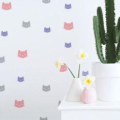 Pra alegrar paredes - Mode Deco