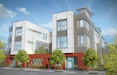 Introducing Navajo Court in LoHi's Art District - Listed by Rachel Gallegos for LIVE Urban Real Estate.  www.liveurbandenver.com