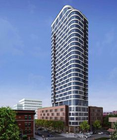 Hyde Park apartment tower, Edgewater TOD headed to Chicago Plan Commission - Curbed Chicagoclockmenumore-arrow : If approved, the projects would deliver a combined 355 residential units to the Windy City