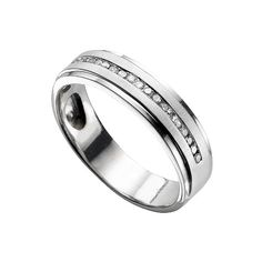http://weddingbandsformenhq.com/white-gold-wedding-bands-for-men/  White Gold Rings That Rock