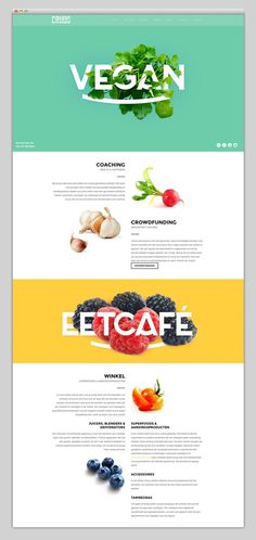 Food infographic  The Web Aesthetic