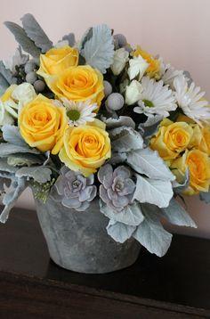Ellen Seagraves | Chic Florals