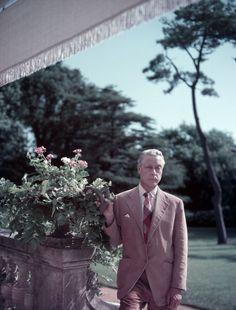 The Duke of Windsor.